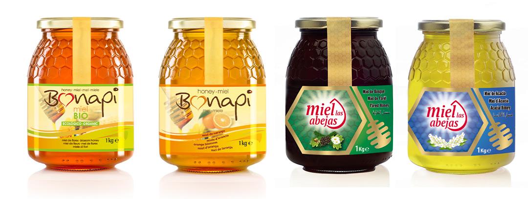 miels monofloraux
