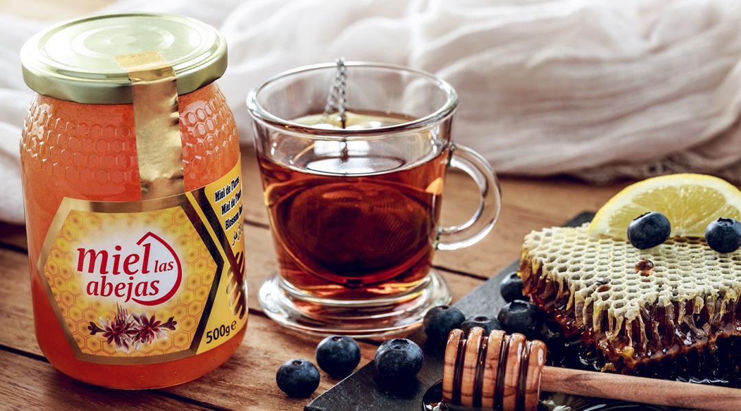 quotidienne miel