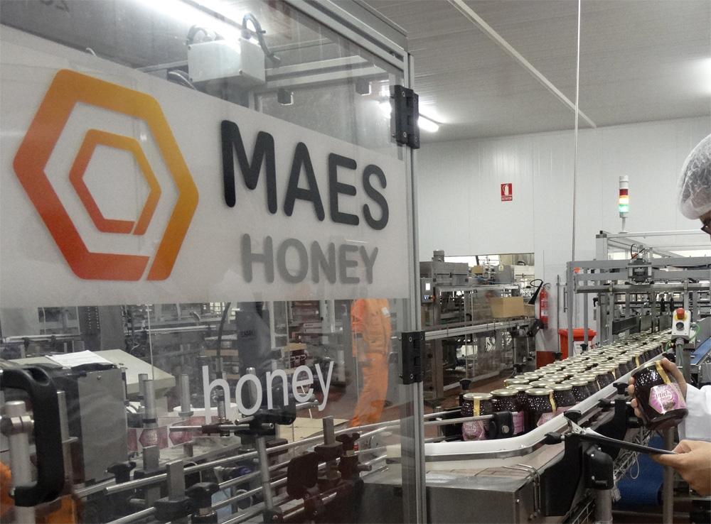 Maes Honey departamento de calidad