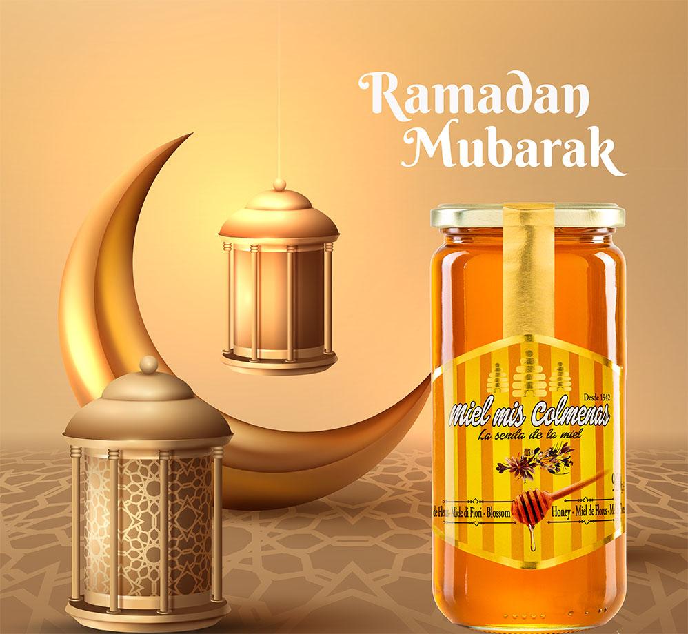 Ramadan mayo 2019