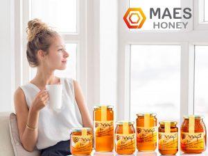 Efectos relajantes de la miel de Maes Honey