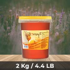 Miel Maes Honey Cubo 2 Kg
