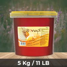 Miel Maes Honey Cubo 5 Kg