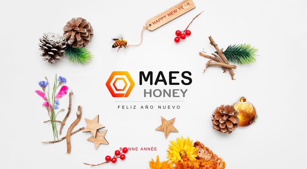 Maes Honey