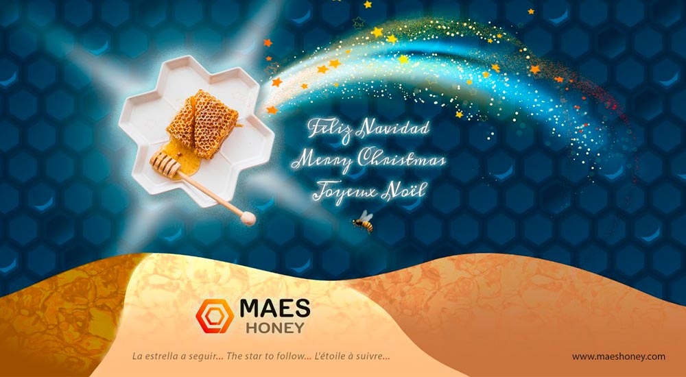 Maes Honey despide el 2020
