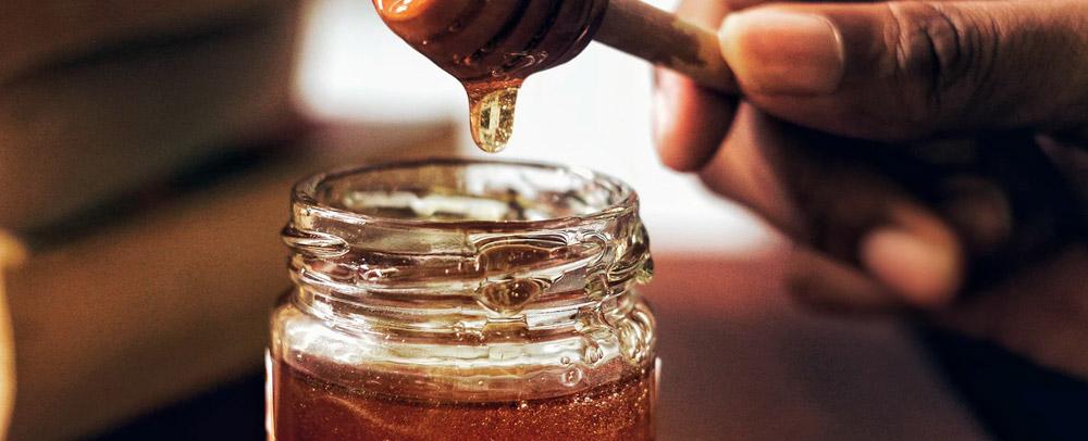 Beneficios de la miel en invierno