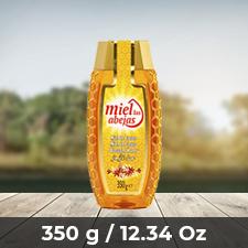 Miel Maes Honey Las Abejas 350g