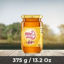 Miel Maes Honey Las Abejas 375g