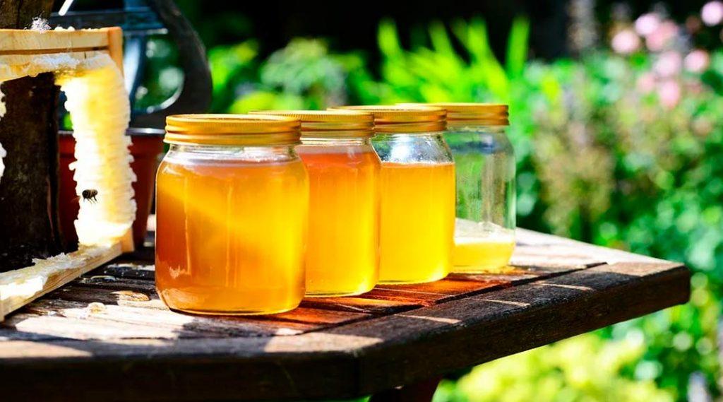 Qué tipo de alimento es la miel