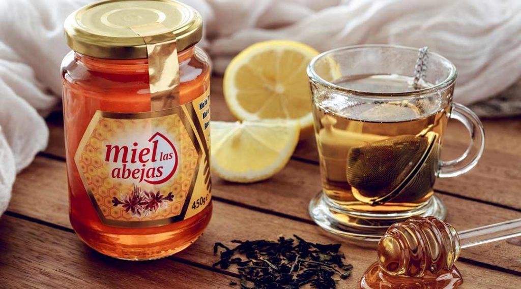 utilisations du miel